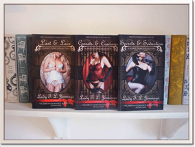 victorian erotica short story collections