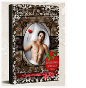 Christmas gay short story collection Victorian