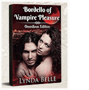 vampire halloween reading